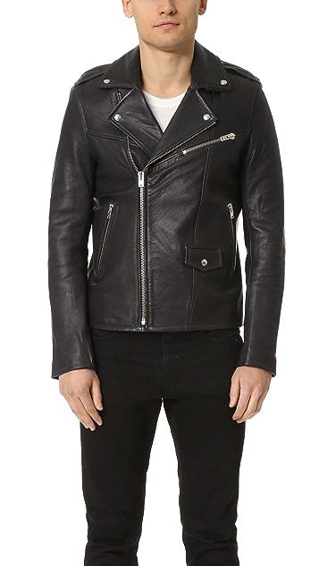 IRO Rolf Moto Jacket
