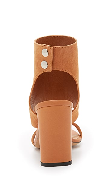 IRO Sils Sandals
