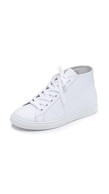 FOOTWEAR - High-tops & sneakers Iro 14qNzy4Clc
