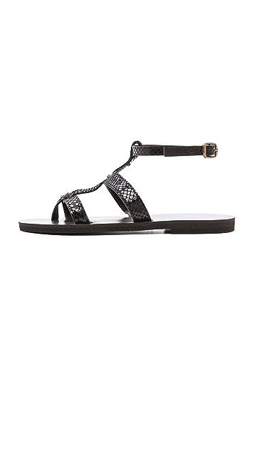 ISAPERA Azalea Sandals