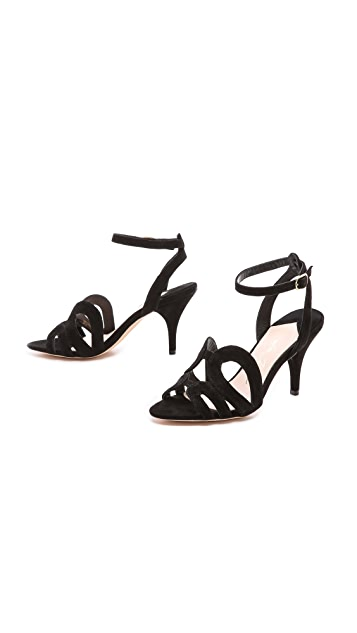 Isa Tapia Sophie Sandals