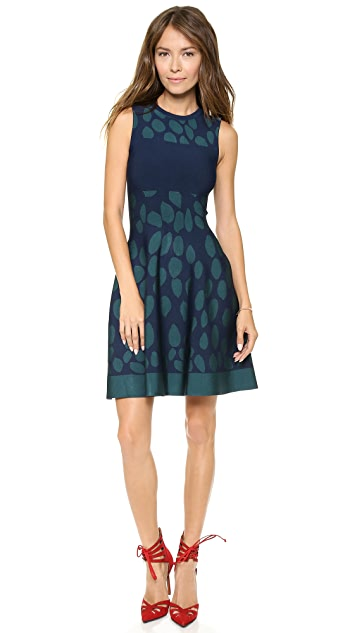 ISSA Bay Dress