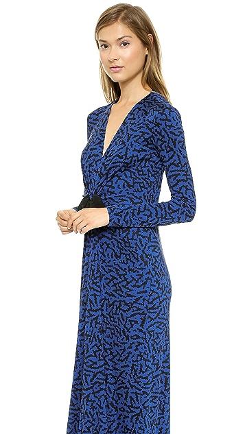 ISSA Cilla Dress