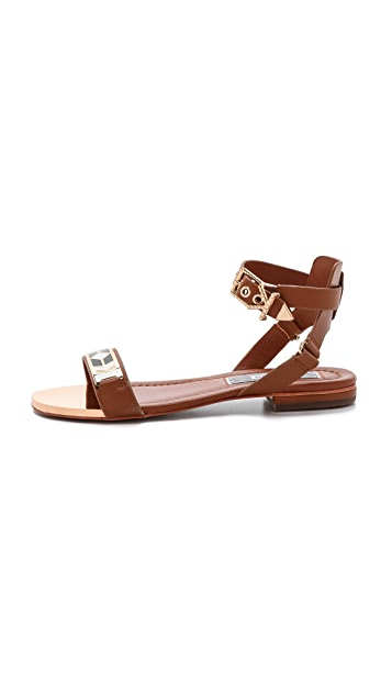 Ivy Kirzhner Aries Flat Sandals