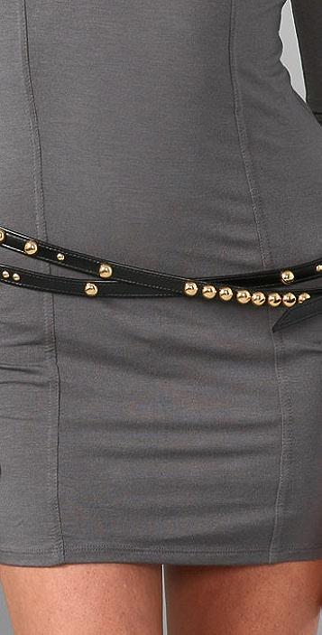 Jack Rabbit Collection Double Bullet Belt