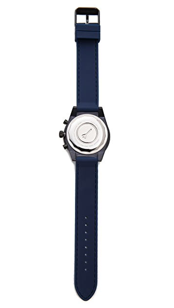 Jack Spade Wilkins Chronograph Watch