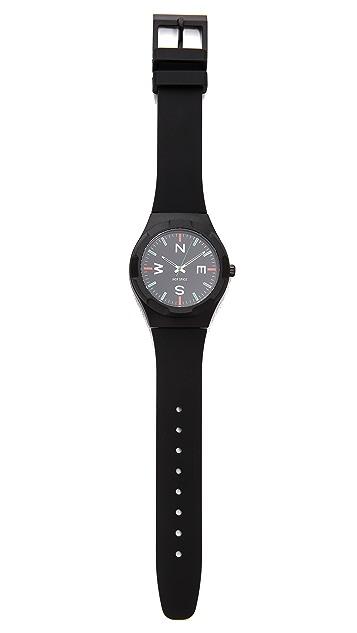 Jack Spade Compass Watch