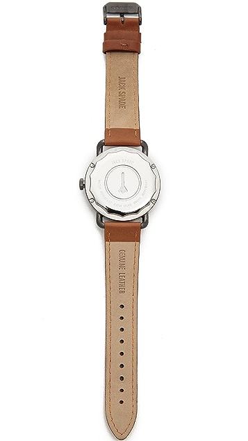 Jack Spade Buckner 42mm Watch