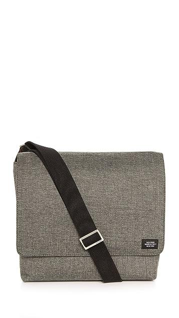 Jack Spade Square Messenger Bag