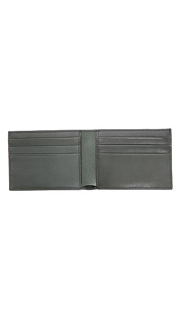 Jack Spade Grant Index Wallet