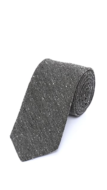 Jack Spade Tweed Tie