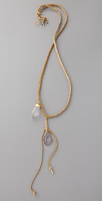 Jacquie Aiche Chactaw Necklace