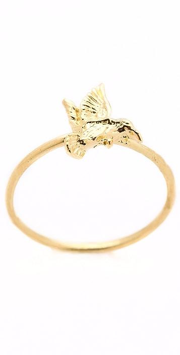 Jacquie Aiche JA Hummingbird Waif Ring