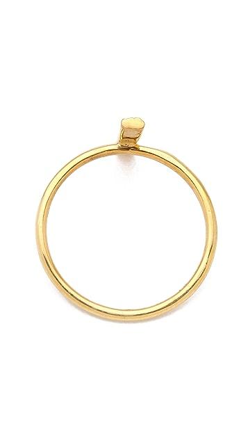 Jacquie Aiche JA Mini Bar Waif Ring