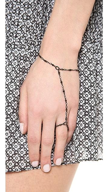 Jacquie Aiche JA Hand Chain