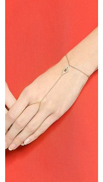 Jacquie Aiche Diamond Eye Handpiece