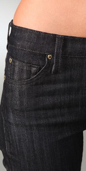 James Jeans Randi High Rise Pencil Leg Jeans