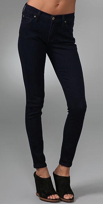 James Jeans Twiggy 5 Pocket Legging Jeans