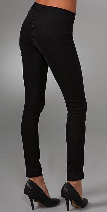 James Jeans Ziggy Pull On Legging Jeans