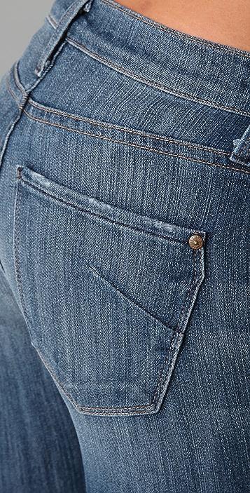 James Jeans Reboot Slim Boot Cut Jeans