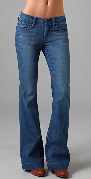 James Jeans Humphrey Flare Jeans