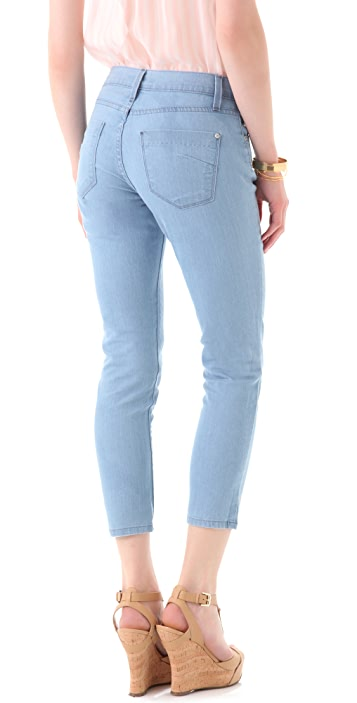 James Jeans Twiggy Cropped Legging Jeans
