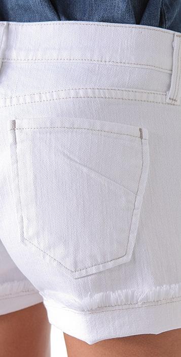 James Jeans Boyfriend Shorts