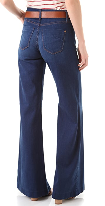 James Jeans Palazzo Jeans