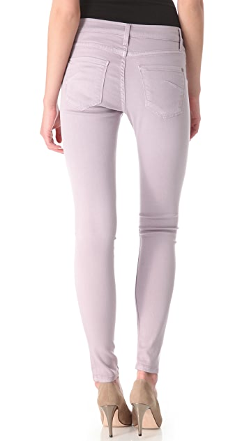 James Jeans Twiggy Faux Pocket Legging Jeans