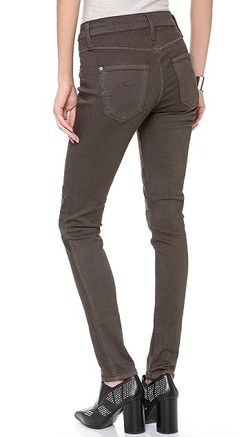 James Jeans Emilia Biker Jeans