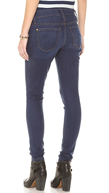 James Jeans Twiggy Under Belly Maternity Legging Jeans