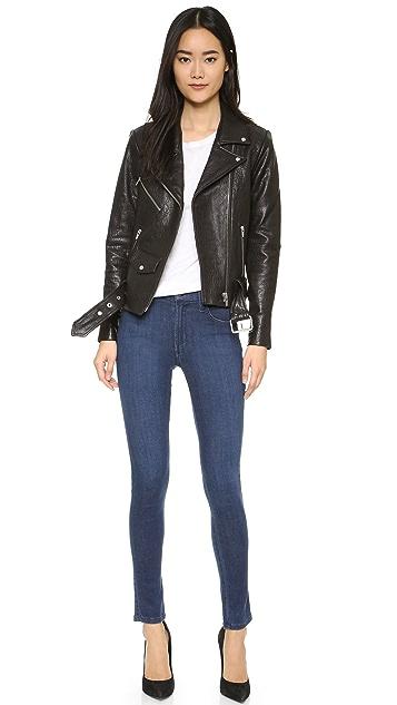 James Jeans Джинсы-скинни Twiggy High Class