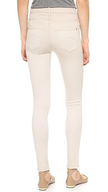 James Jeans Джинсы Twiggy Ultra Flex