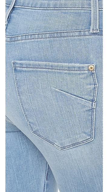 James Jeans Twiggy 5 Pocket Ankle Legging Jeans