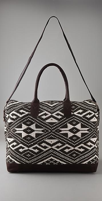 JADEtribe Nicole Weekender Bag