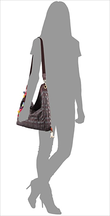 JADEtribe Seminyak Shoulder Bag