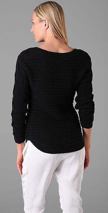 Jamison Damien Sweater