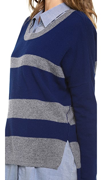 Jamison Weston Sweater
