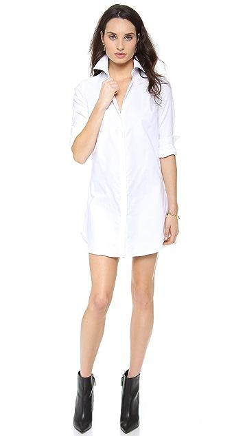 J.W. Anderson Long Sleeve Dress Shirt