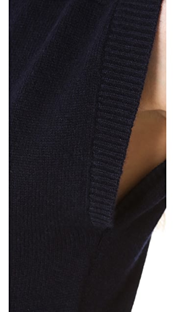 J.W. Anderson Cashmere Tank