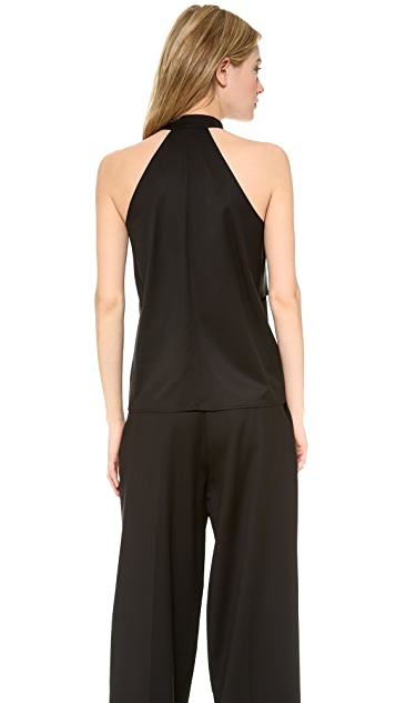 J.W. Anderson Halter Neck Top