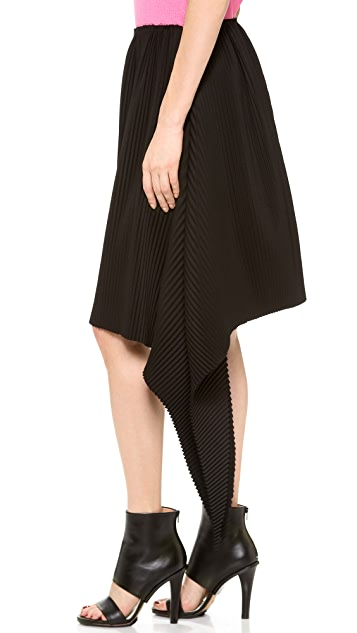 J.W. Anderson Fishtail Skirt