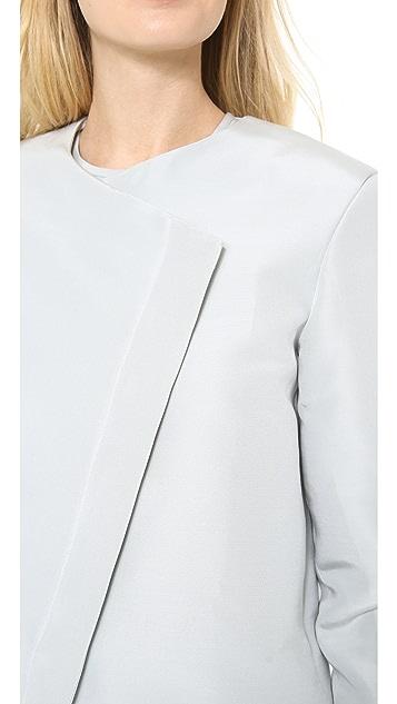 J.W. Anderson Asymmetric Jacket
