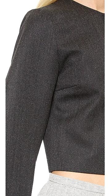 J.W. Anderson Bolero Sleeve Jacket