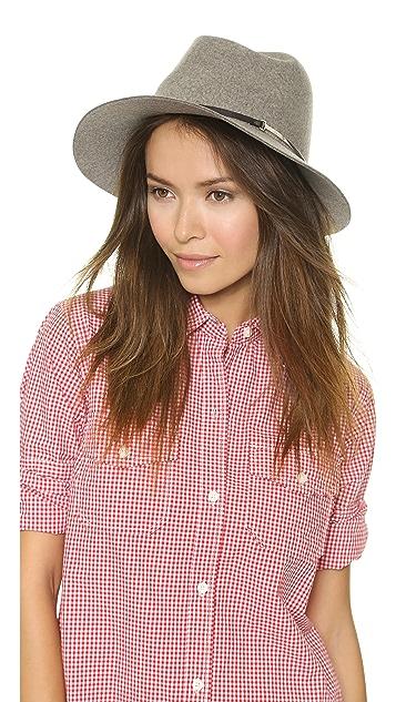 Janessa Leone Victoria Hat