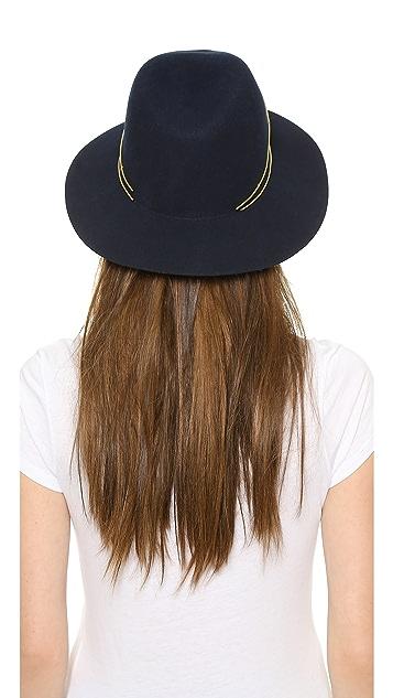 Janessa Leone George Hat