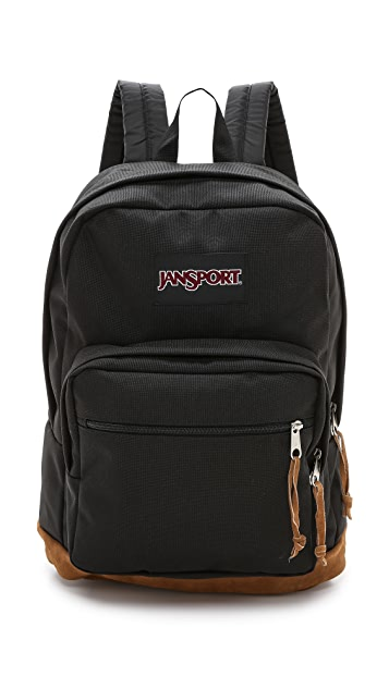 JanSport Classic Right Pack Backpack