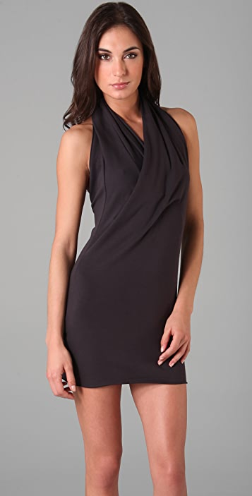 Jarbo Halter Dress