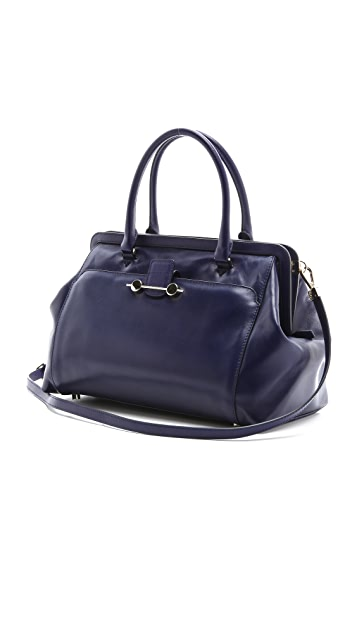 Jason Wu Daphne Oversized Shoulder Bag