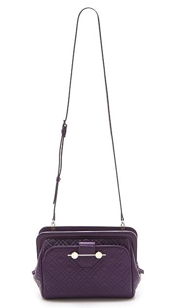 Jason Wu Daphne Quilted Handbag